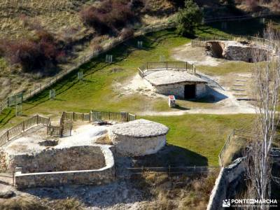 Desfiladero de la Risca [Valdeprados]fotos de santoña ruta madrid san sebastian laguna de sanabria